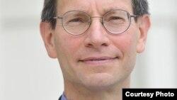 Charles Kupchan, ekspert Savjeta za vanjske poslove i profesor Georgtown Univerziteta