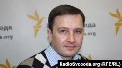 Ігор Уманський, колишній виконувач обов'язків міністра фінансів