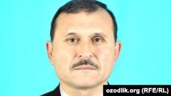 Мусажон Бабаджанов, өзбекстандық құқық қорғаушы.