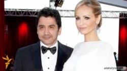 Ֆրանսիահայ մեծահարուստ գործարարն ամուսնացել է հանրահայտ մոդելի հետ