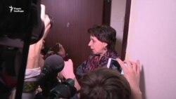 Зоя Светова о десятичасовом обыске в ее квартире