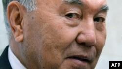Ղազախստանի նախագահը «բուժվում է»