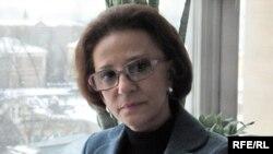 """Тамара Морщакова: """"Баланс власти при одной и той же Конституции в любой стране есть величина переменная"""""""