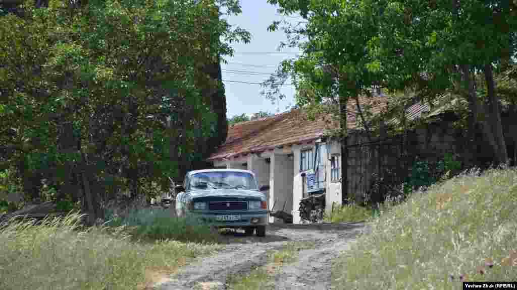 Тракторная станция