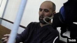 Юлай Давлетбаев, осужденный ранее по тому же делу, что и Роберт Амерханов
