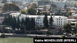 Грузинская патриархия