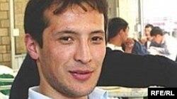 Алишер Саипов
