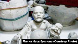 Ленин-Будда