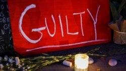 'Danas ponovo možemo disati': Nakon presude za ubistvo Georga Floyda