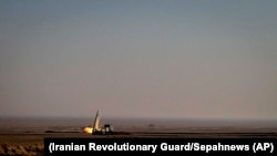 İranda təlimlər, 15 yanvar, 2021-ci il