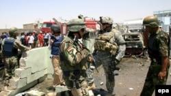 После гибели сослуживца от взрыва в Хадите сержант Вутерич расстрелял, как гласит обвинение, 12 иракцев