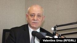 Chiril Moțpan, deputat din partea Blocului ACUM, fracțiunea PPDA