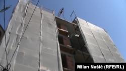 Uprkos naredbi o zatvaranju gradilišta radovi se nastavljaju: Miloje Zečević