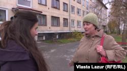Тетяна Іллістратова голосувала проти реновациї свого дому