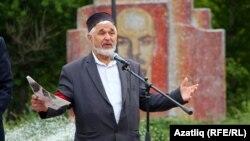 Раиф Галиев