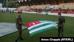 Вчера умер не только известный в прошлом футбольный арбитр – Григорий Погосян, но и летописец футбола Абхазии