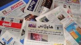 Hawlati Kurdish - Kurdistan region of Iraq may resort to dealing in dollars