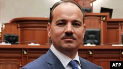 Претседателот на Албанија Бујар Нишани