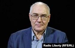 Соціолог Лев Гудков