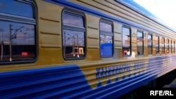 Вояж Александра Андреева на поездах был остановлен посредством кражи паспорта