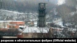 Шахта Коксовая-2, Кузбасс