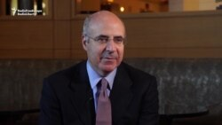 Browder: Putin Determined To Have Magnitsky Act Repealed