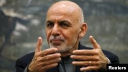 Աֆղանստանի նախագահ Աշրաֆ Ղանի Ահմադզային, արխիվ
