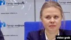 Динә Гәрәева