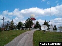 Jedan od centara za proivgradnu zaštitu u Srbiji