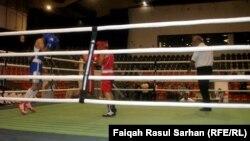 Бокс – спорт настоящих мужчин, считает тренер Урузмаг Тадтаев, и осетинам стоит уделять больше внимания его развитию