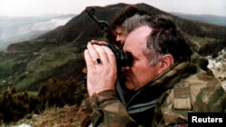 Ратко Младич. 16 апреля 1994 года