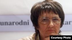 Milkica Milojević