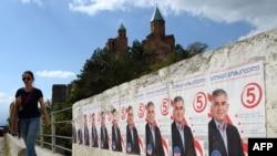 По мнению грузинских экспертов, о возможном развале «Единого национального движения» говорить не приходится