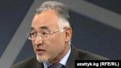 Турсунбой Бакир Уулӣ