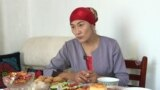 WATCH: Gulzira Mogdin says she was among several ethnic Kazakh women in China who were forced to have abortions.