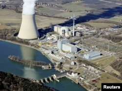 Атомная электростанция. (Иллюстративное фото.)