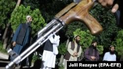آرشیف، زندانیان گروه طالبان