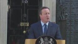 Premierul Marii Britanii David Cameron va demisiona în octombrie