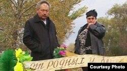 Орловская область. Родители погибших