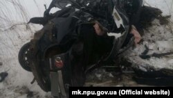 За даними правоохоронців, близько 11:00 на трасі Дніпро – Миколаїв на виїзді з селища Казанка зіткнулися два легковики