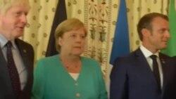 ФРГ против возвращения России в G7