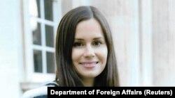 کایلی مور-گیلبرت، پژوهشگر استرالیایی-بریتانیایی