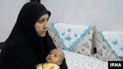 الهام نظردوست٬ همسر جمشید داناییفر٬ مرزبانی که جیشالعدل میگوید او را به قتل رسانده است.