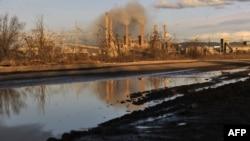 Në bazë të matjeve ndotësi më i madh i mjedisit në Kosovë, termocentralet e KEK-ut , kanë shënuar rritje të normës së ndotjes.