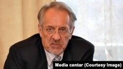 Mahmut Bušatlija