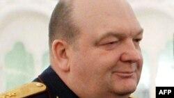 Александр Реймер до ареста