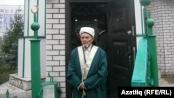 Мисбах Гыймалетдинов
