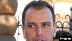 Виген Саргсян