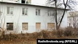 Житловий будинок у селищі Трудовська