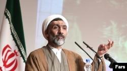 مصطفی پورمحمدی، رئیس سازمان بازرسی کل ایران